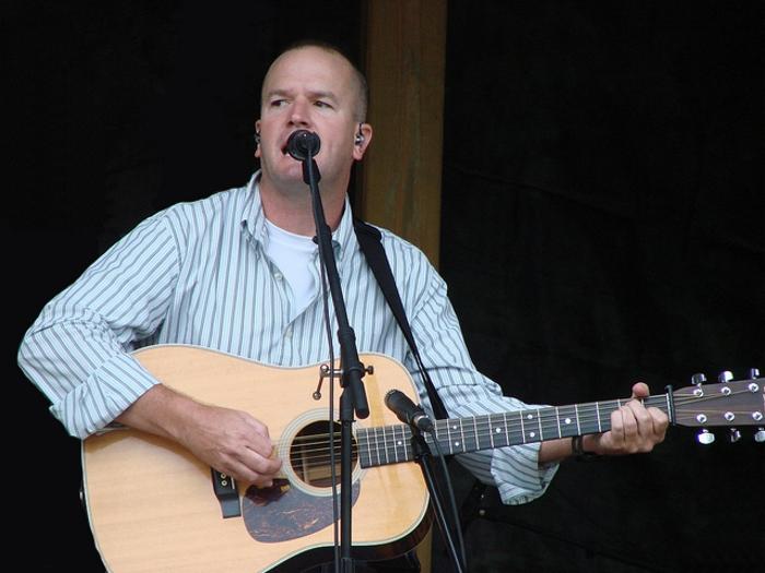 Tim Sands